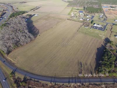 Berlin Residential Lots & Land For Sale: 11039 Worcester Hwy