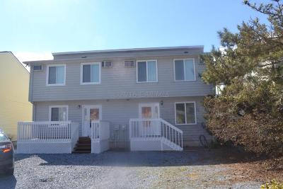 Ocean City Condo/Townhouse For Sale: 323 136th St #B