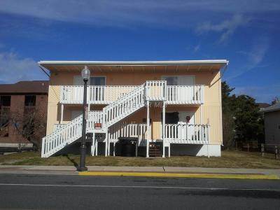 Ocean City MD Commercial Sale Pending: $524,900