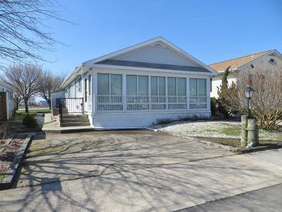 Ocean City MD Single Family Home For Sale: $260,000