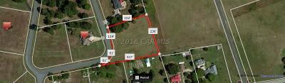 Bishopville Residential Lots & Land For Sale: Dawn Circle Rd