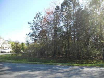 Ocean Pines Residential Lots & Land For Sale: 516 Yacht Club Dr