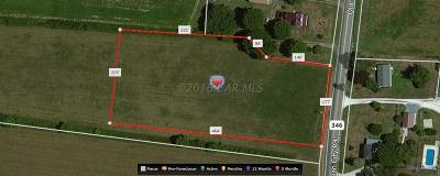 Berlin Residential Lots & Land For Sale: 9162 Old Ocean City Rd