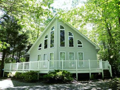 Ocean Pines Single Family Home 3rd Party Approval: 152 Ocean Pkwy