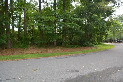 Bishopville Residential Lots & Land For Sale: 10661 Piney Island Dr