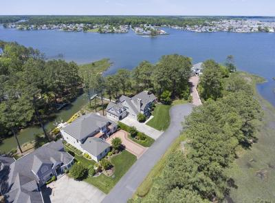 Ocean Pines Single Family Home For Sale: 415 Bluewater Ct