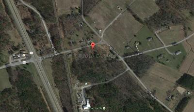 Bishopville Residential Lots & Land For Sale: Hammond Rd