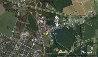 Berlin MD Residential Lots & Land For Sale: $699,000