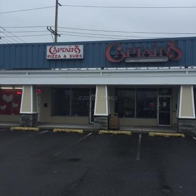 Ocean City MD Commercial For Sale: $850,000