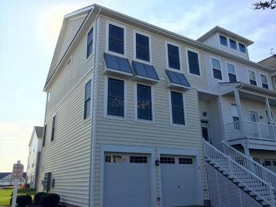 Ocean City Condo/Townhouse For Sale: 9904 Bay Ct #1