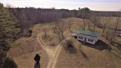 Snow Hill Single Family Home For Sale: 7161 Snow Hill Rd