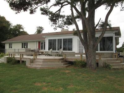 Ocean City Single Family Home For Sale: 13056 Riggin Ridge Rd