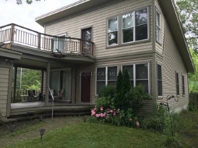 Ocean City Single Family Home For Sale: 12903 Horn Island Dr