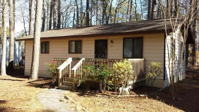 Ocean Pines Single Family Home For Sale: 16 Twilight Ct