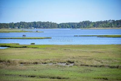 Ocean Pines Residential Lots & Land For Sale: 122 Pine Forest Dr