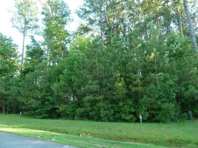 Ocean Pines Residential Lots & Land For Sale: 116 Pine Forest Dr