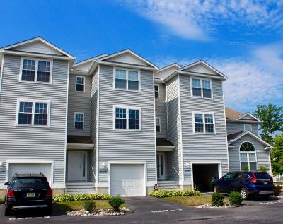 Ocean Pines Condo/Townhouse For Sale: 523 Yacht Club Dr #523-3