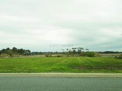 Bishopville Residential Lots & Land For Sale: Lot 73 Savanna Ct