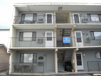 Ocean City Condo/Townhouse For Sale: 12608 Coastal Hwy #3