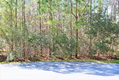 Berlin Residential Lots & Land For Sale: 1503 Paca Ct