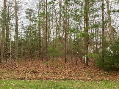 Ocean Pines Residential Lots & Land For Sale: 1220 Carrollton Ln