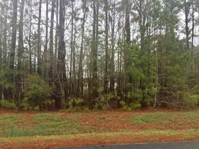 Ocean Pines Residential Lots & Land For Sale: 127 Pine Forest Dr