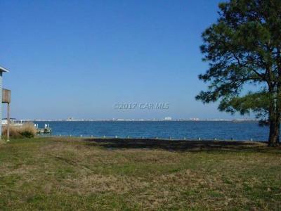 Ocean Pines Residential Lots & Land For Sale: 23 Ebbtide Ct