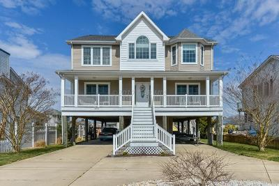 Ocean City Single Family Home For Sale: 12619 Sheffield Rd