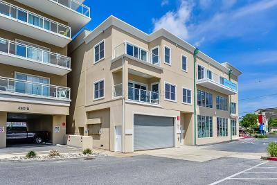 Ocean City Condo/Townhouse For Sale: 4601 Coastal Hwy #101