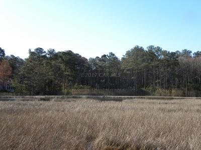 Ocean Pines Residential Lots & Land For Sale: 6 Pine Cone Way