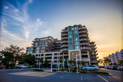 Ocean City Condo/Townhouse For Sale: 121 81st St #204