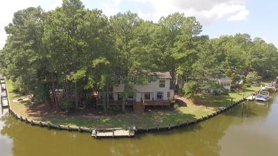 Berlin Single Family Home For Sale: 37 Duck Cove Cir