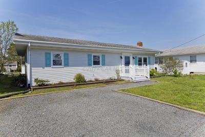Ocean City Single Family Home For Sale: 10417 Exeter Rd