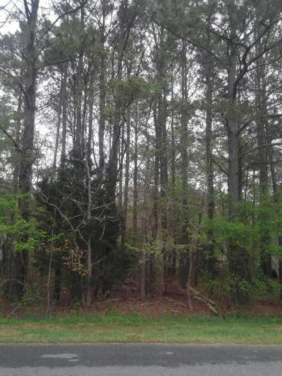 Ocean Pines Residential Lots & Land For Sale: 45 Watertown Rd