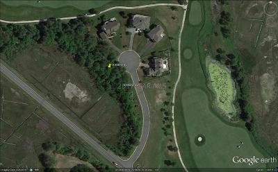Bishopville Residential Lots & Land For Sale: Lot 93 Vista Way Rd