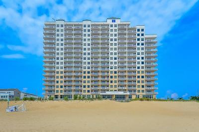 Ocean City Condo/Townhouse For Sale: 2 48th St #202