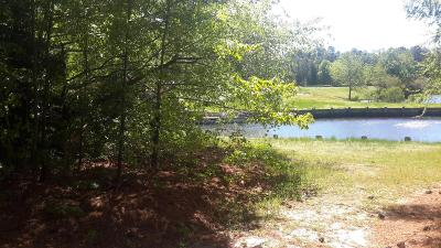 Ocean Pines Residential Lots & Land For Sale: 49 Clubhouse Dr