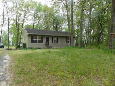 Snow Hill Single Family Home 3rd Party Approval: 4248 Keep Ct