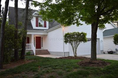 Ocean Pines Single Family Home For Sale: 82 Watertown Rd