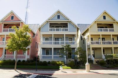 Ocean City Single Family Home For Sale: 3 Island Edge Dr
