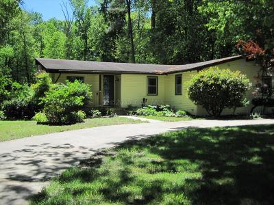 Berlin Single Family Home For Sale: 10370 Georgetown Rd