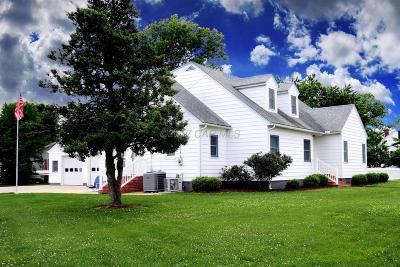 Berlin Single Family Home For Sale: 118 Cedar Ave