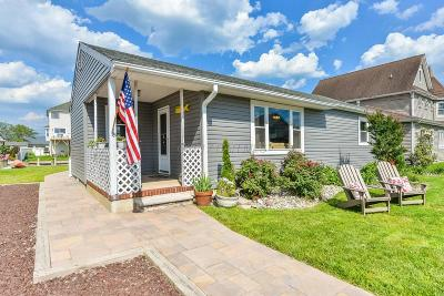 Ocean City Single Family Home For Sale: 10416 Brighton Rd