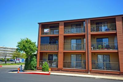 Ocean City Condo/Townhouse For Sale: 202 32nd St #301