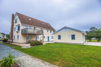 Ocean Pines Single Family Home For Sale: 12 Goldeneye Ct