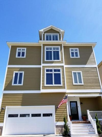 Ocean City Single Family Home For Sale: 13013 Old Bridge Rd