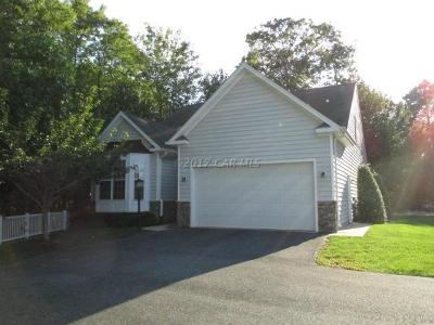 Berlin Single Family Home For Sale: 1 Tanglewood Ct