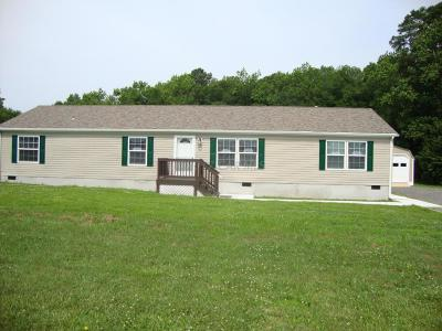 Snow Hill Single Family Home For Sale: 3037 Snow Hill Rd