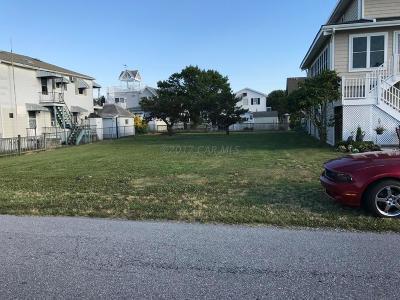 Ocean City Single Family Home For Sale: Swordfish Dr