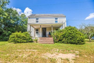 Snow Hill Single Family Home For Sale: Woodside Ln